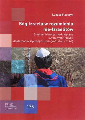 Obrazek Bóg Izraela w rozumieniu nie-Izraelitów. OBT 173