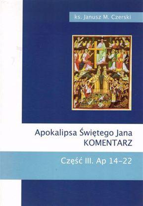 Obrazek Apokalipsa św. Jana, cz. III