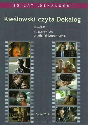 Obrazek Kieślowski czyta Dekalog (OBT 145)